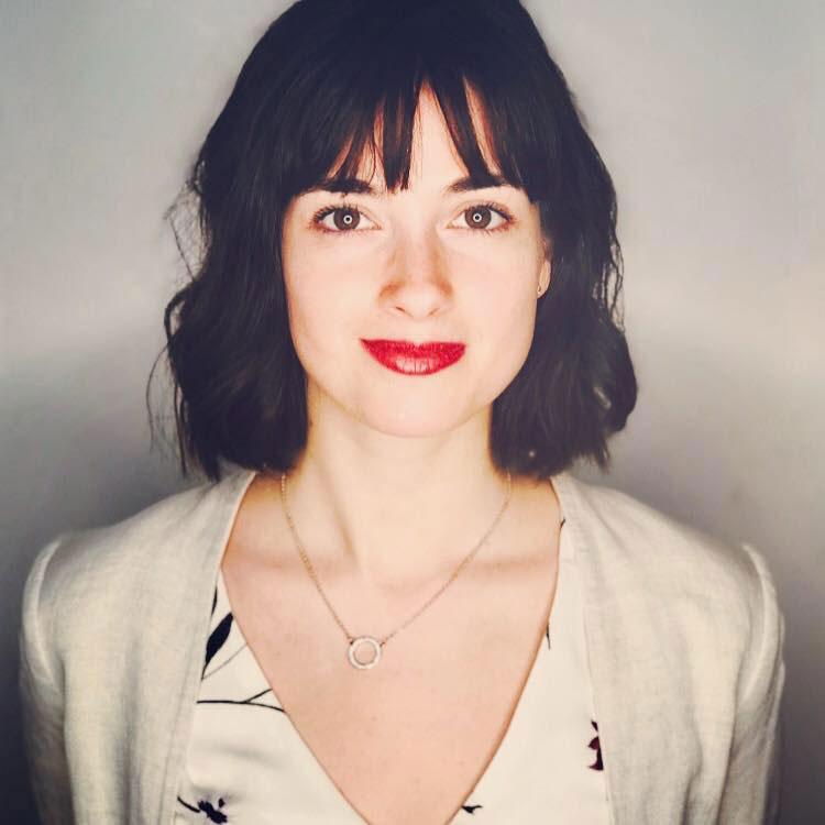 Gabriela Sinclair
